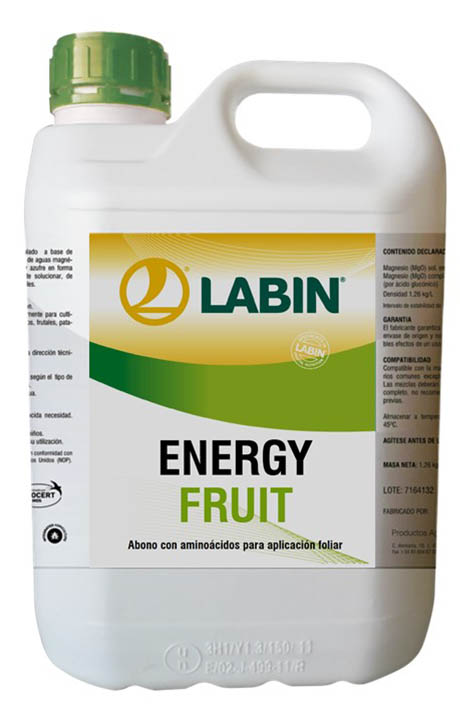LABIN ENERGY FRUIT